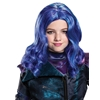 Disney Descendants Mal Wig