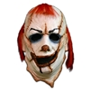 Clown Skinner Half Mask