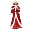 Mrs. Claus Deluxe Adult Costume