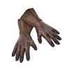 Chewbacca Adult Latex Hands