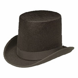 Coachman Top Hat - Permalux