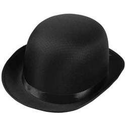 Derby Hat - Permasilk