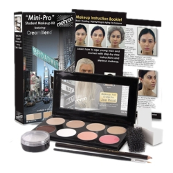 Mini-Pro Makeup Kit by Mehron