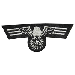Nazi Eagle Patch