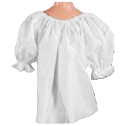 Renaissance Ladies Peasant Blouse