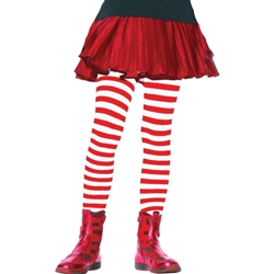 "Stripe ""Rag Doll"" Tights - Child"