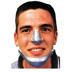 Tin Man Chin Prosthetic