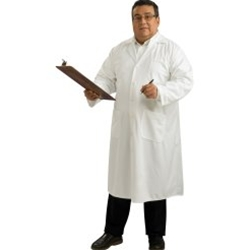 Lab Coat – Adult Plus Size Costume
