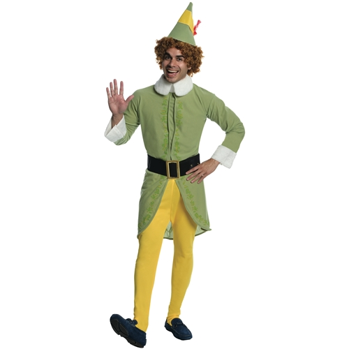Buddy The Elf Adult - Elf The Movie