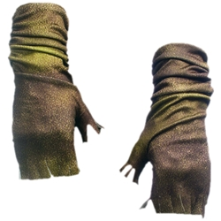 Wasteland Fingerless Gloves