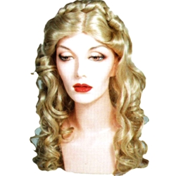 Movie Cinderella Wig (2015)