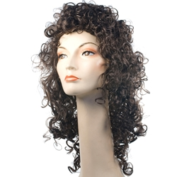 Long Curly Unisex Wig