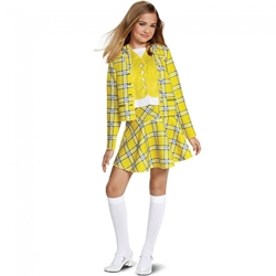 Cher from Clueless Kids Costume