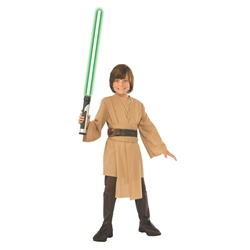 Star Wars Deluxe Jedi Knight Kids Costume