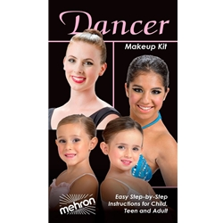 Dancer Makeup Kit