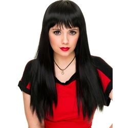 Straight Pin-Up Wig – RockStar Wigs