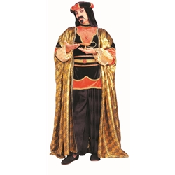 Royal Sultan Adult Costume