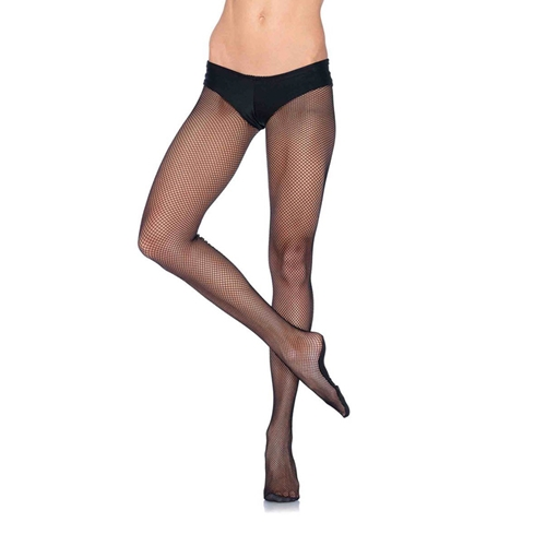 Professional Fishnet Tights by Leg Avenue