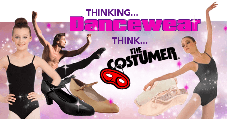 Shop Dancewear, Dance Tights, Dance Shoes, Leotard, Unitards, and More