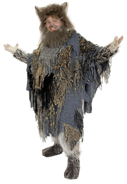 Rental Costumes for Cats - Old Deuteronomy