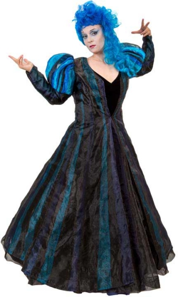 Rental Costumes for Into the Woods – Witch