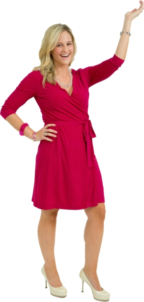 Rental Costumes for Legally Blonde - Elle Woods