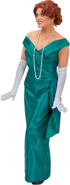 Rental Costume for Young Frankenstein – Elizabeth Benning