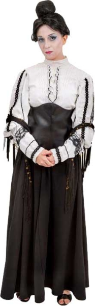 Rental Costume for Young Frankenstein – Frau Blücher